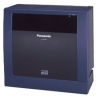 IP-АТС Panasonic KX-TDE200UA (Цифровая гибридная) Базовый блок