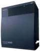 АТС Panasonic KX-TDA100UA (Цифровая гибридная) Базовый блок (вкл
