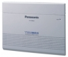 АТС Panasonic KX-TEM824UA (Аналоговая гибридная)
