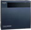 АТС Panasonic KX-TDA200UA (Цифровая гибридная) Базовый блок (вкл